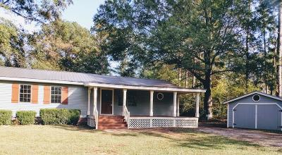 Lee County Single Family Home For Sale: 128 Cartwright Ave.