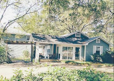 Lee County Single Family Home For Sale: 303 Smith St.