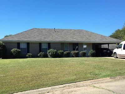 Lee County Single Family Home For Sale: 3470 Fair Oaks