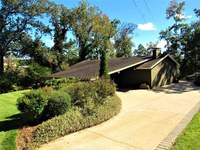 Single Family Home For Sale: 1005 Valley Road