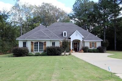 Single Family Home For Sale: 3260 Countryside Dr.