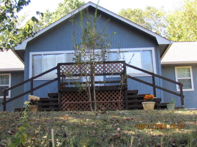 Single Family Home For Sale: 485 Ranchland Road