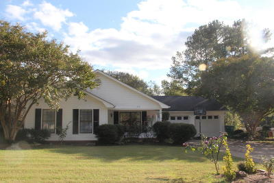 Single Family Home For Sale: 1855 Grandview Dr.