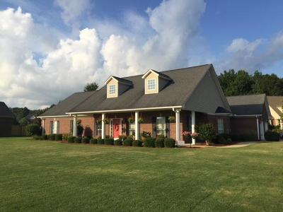 Single Family Home For Sale: 140 Caitlyn Dr.