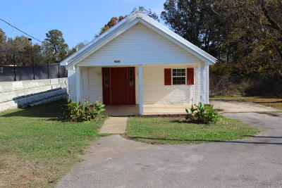 Single Family Home For Sale: 406 B 2nd St.