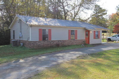 Single Family Home For Sale: 404 2nd St.