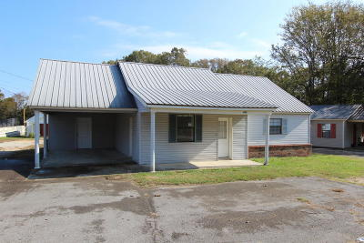 Single Family Home For Sale: 406 2nd St.
