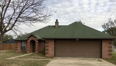 Single Family Home For Sale: 118 Pete