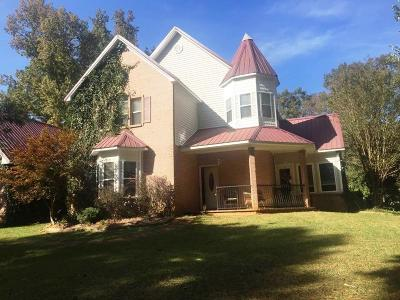 Single Family Home For Sale: 34 Little Circle