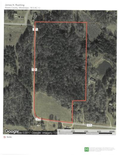 Residential Lots & Land For Sale: Co Rd 171