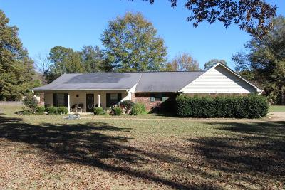 Single Family Home For Sale: 8452 Hwy 363