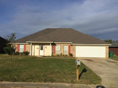 Single Family Home For Sale: 1729 Ranch Road