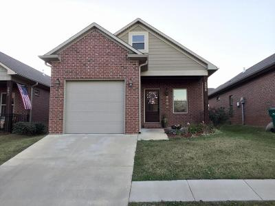 Single Family Home For Sale: 2098 Springfield Dr.