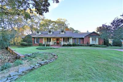 Single Family Home For Sale: 1896 Northwood Dr.