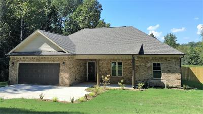 Single Family Home For Sale: 219 Fellowship Road