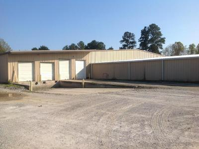Commercial For Sale: 2302 S Thomas St.