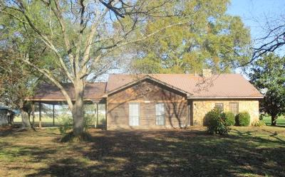 Single Family Home For Sale: 2599 Ms-371