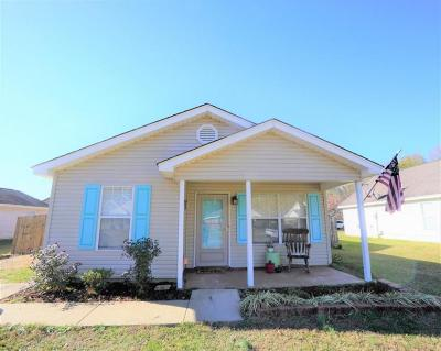 Single Family Home For Sale: 109 Elm Tree Ln.