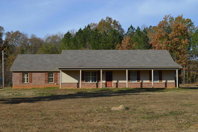Pontotoc Single Family Home For Sale: 401 Dusty Trail