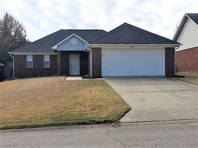 Single Family Home For Sale: 2949 Old Belden County Road .