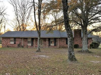 Single Family Home For Sale: 791 County Road 1409