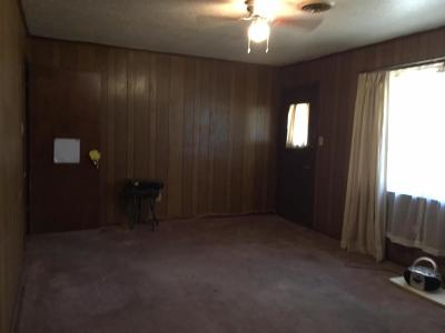 Single Family Home For Sale: 1510 Presley County Road .