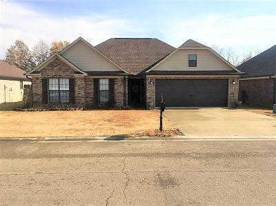Single Family Home For Sale: 112 Allye Ave.