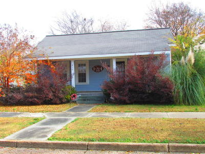 Single Family Home For Sale: 410 5th Street North