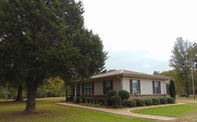 Single Family Home For Sale: 270 Pannell Dr.