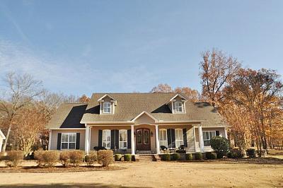 Single Family Home For Sale: 1140 Birmingham Ridge Road