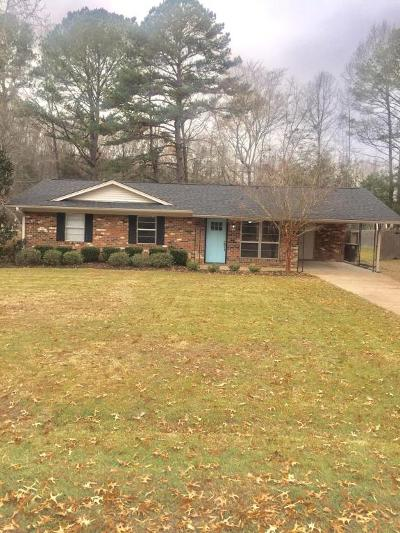 Single Family Home For Sale: 237 Knight Dr.