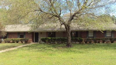 Single Family Home For Sale: 605 Smokey Mountain Dr.