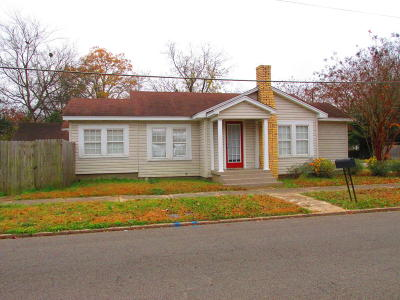 Single Family Home For Sale: 500 5th Avenue North