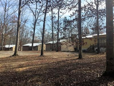 Single Family Home For Sale: 60136 S Hatley Road
