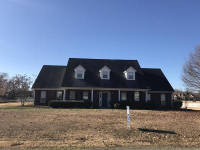 Single Family Home For Sale: 107 Megan Cv.