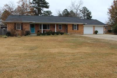 Single Family Home For Sale: 104 N Boulevard Dr.