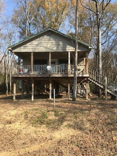 Single Family Home For Sale: 30006 Hayden Hollow Lane