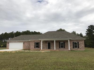 Single Family Home For Sale: 60001 Parish Dr.