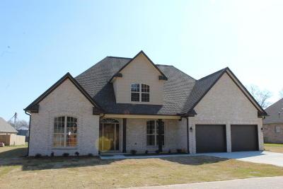 Single Family Home For Sale: 174 County Road Eekwood