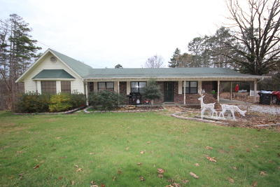 Single Family Home For Sale: 794 Rd 1349