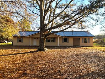 Single Family Home For Sale: 7716 Hwy 25 South