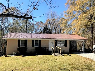 Single Family Home For Sale: 406 Mimosa Dr.