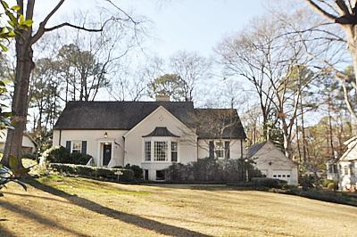 Lee County Single Family Home For Sale: 735 N Madison St.