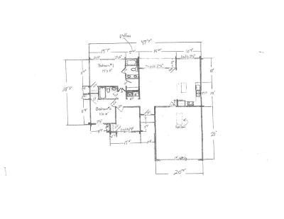 Single Family Home For Sale: 78 Sandpiper (Lot 63) Cv.
