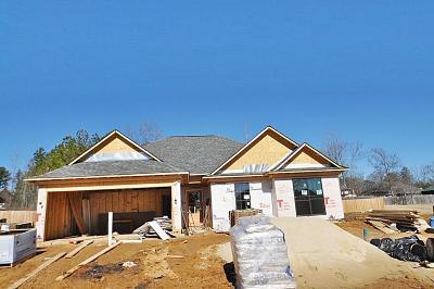 Single Family Home For Sale: 76 Sandpiper (Lot 64) Cv.