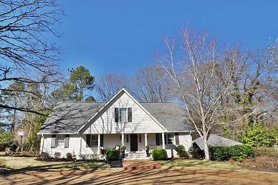 Tupelo Single Family Home For Sale: 2102 Van St.