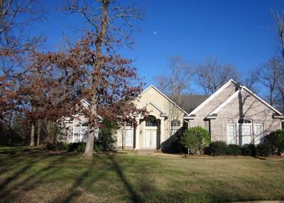 Tupelo Single Family Home For Sale: 1526 Larkspur Pl.