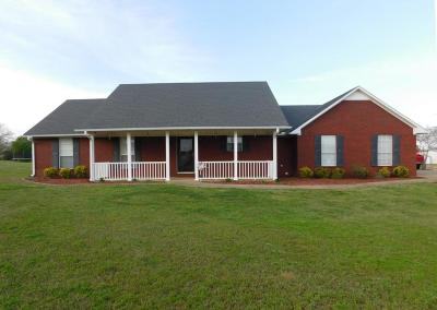 Single Family Home For Sale: 4 Bret County Road .