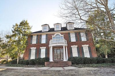 Lee County Single Family Home For Sale: 4955 Pecan Dr.