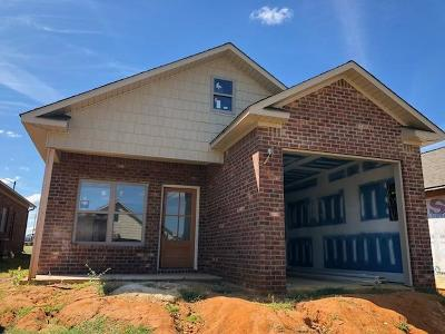 Single Family Home For Sale: 2673 Priaire View County Road .